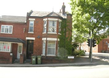 Thumbnail 4 bed terraced house to rent in Bevois Hill, Southampton