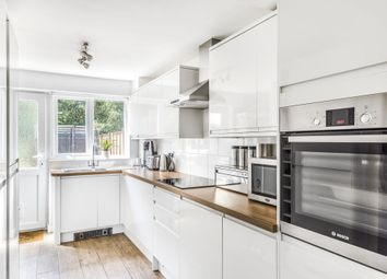 Thumbnail 3 bed terraced house for sale in Woodlands, Penwood Highclere