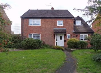 Thumbnail 4 bed property to rent in Norwich Road, Watton, Thetford