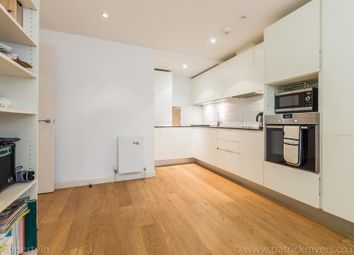 Thumbnail 1 bed flat to rent in Mundania Road, East Dulwich