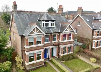 Thumbnail 6 bed property for sale in London Road, Little Kingshill, Great Missenden