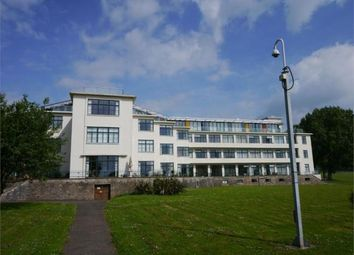 Thumbnail 3 bed flat for sale in Headlands, Hayes Road, Sully