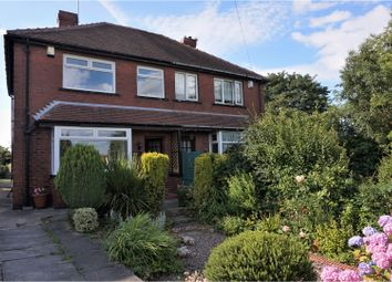 Thumbnail 3 bed semi-detached house for sale in Low Moor Side, New Farnley