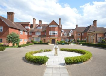 2 bed flat for sale in Elizabeth Drive, Banstead SM7