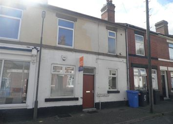 Thumbnail 3 bedroom terraced house to rent in Pittar Street, Derby