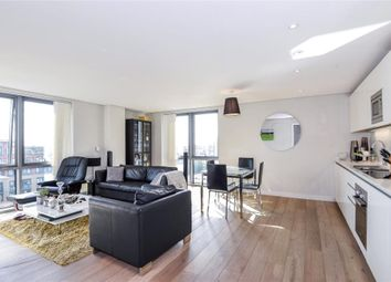 Thumbnail 2 bedroom flat for sale in Merchant Square, Merchant Square East