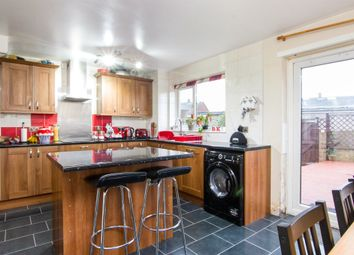 Thumbnail 3 bedroom end terrace house for sale in Cedar Close, Patchway, Bristol