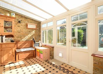 Thumbnail 2 bedroom semi-detached house for sale in Maybank Road, London