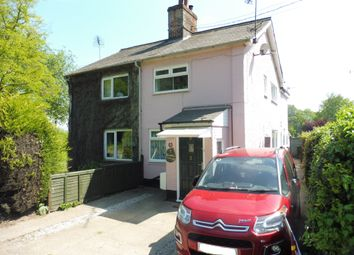 Thumbnail 3 bedroom property for sale in The Common, Little Blakenham, Ipswich