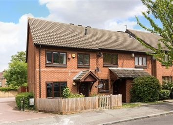 Thumbnail 3 bed terraced house for sale in Melvin Road, London