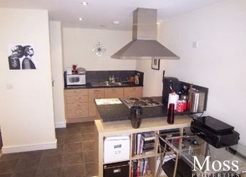 Thumbnail 1 bedroom flat to rent in Del Pyke, York