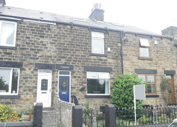 Thumbnail 3 bed terraced house for sale in Shaw Lane, Barnsley