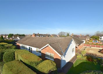 Thumbnail 3 bed bungalow for sale in Shrawley Road, Fernhill Heath, Worcester, Worcestershire