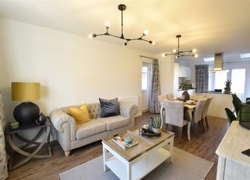 Thumbnail 4 bed detached house for sale in Kings Acre, Hereford, Herefordshire