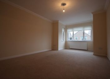 Thumbnail 2 bed flat to rent in Commonside Street, Airdrie