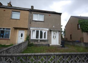 2 bed end terrace house for sale in Whitecraig Road, Ardrossan KA22