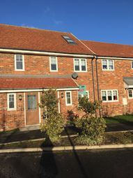Thumbnail 3 bed terraced house for sale in Alnmouth Court, Newcastle Upon Tyne