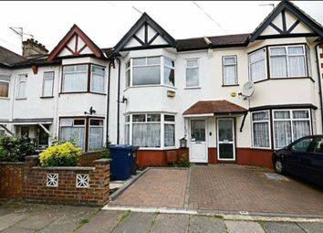 Thumbnail 3 bed terraced house to rent in Wroughton Terrace, Hendon