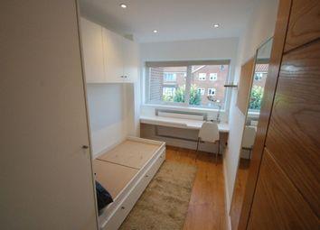 Thumbnail Room to rent in Sevington Road, Hendon
