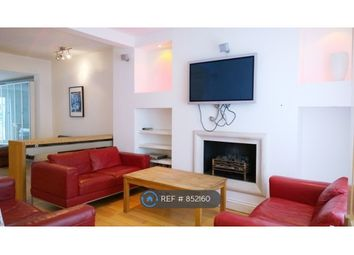 Thumbnail 5 bed terraced house to rent in Hartland Road, London