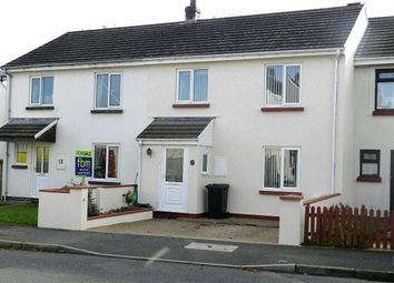 Thumbnail 3 bed property for sale in Brookside Avenue, Johnston, Haverfordwest