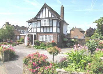 Thumbnail 4 bed detached house for sale in Barn Hill, Wembley, Middlesex