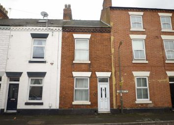 Thumbnail 3 bed property for sale in Crosby Street, Derby