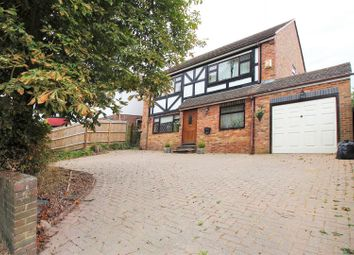 Thumbnail 4 bed detached house to rent in Heathfield Road, Keston
