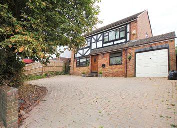 4 bed detached house for sale in Heathfield Road, Keston BR2