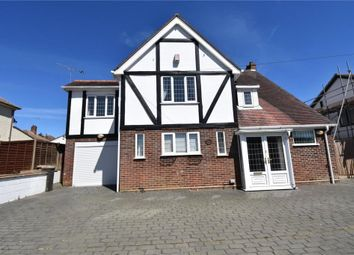 Thumbnail 5 bed detached house for sale in Hall Lane, Dovercourt, Harwich