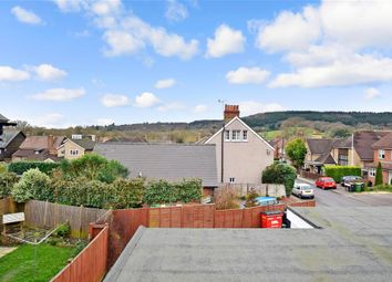 Thumbnail 2 bed flat for sale in Warwick Road, South Holmwood, Dorking, Surrey