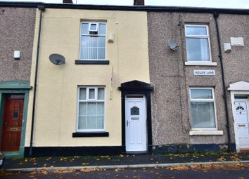 Thumbnail 2 bed terraced house to rent in Hollin Lane, Rochdale