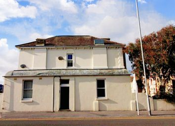 Thumbnail 2 bed flat for sale in Manor Road, Folkestone