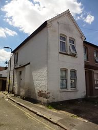 Thumbnail 3 bed end terrace house for sale in Dagmar Road, Southall