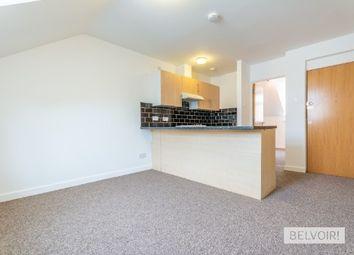 Thumbnail 1 bed flat to rent in St James Garden, Causeway Green Road, Oldbury
