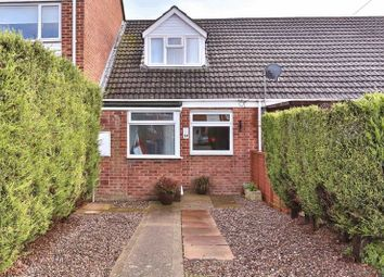 Thumbnail 2 bed terraced house to rent in Monkey Meadow, Northway, Tewkesbury