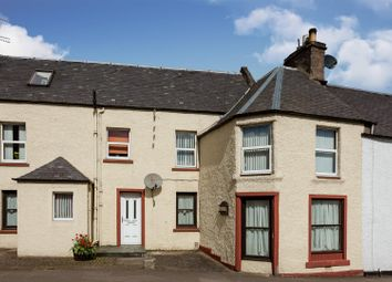 Thumbnail 1 bed flat for sale in High Street, Errol, Perth