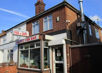 Thumbnail Commercial property for sale in 67 Fenlake Road, Bedford, Bedfordshire