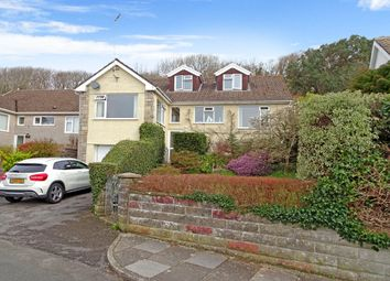 Thumbnail 4 bed detached house for sale in Chestnut Drive, Danygraig, Porthcawl