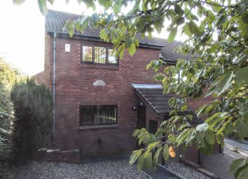Thumbnail 1 bedroom flat for sale in The Foxhills, Whickham, Newcastle Upon Tyne