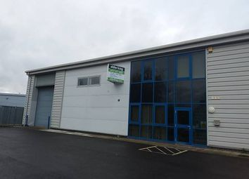 Thumbnail Industrial to let in Aisecome Way, Weston-Super-Mare