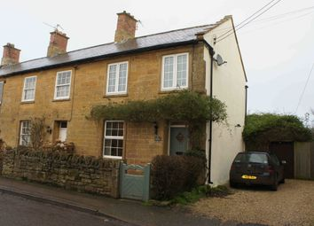 Thumbnail 3 bed cottage to rent in Compton Road, South Petherton
