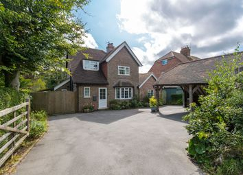 Thumbnail 4 bed detached house for sale in Criers Lane, Five Ashes