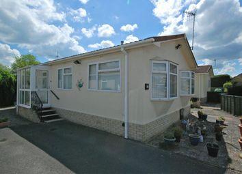 Thumbnail 2 bedroom bungalow for sale in Parklands, Evesham