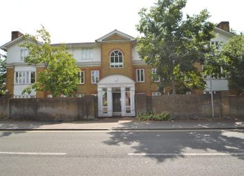 Thumbnail 2 bed flat to rent in Chimneys Court, 119 Ridgway, Wimbledon