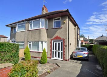 Thumbnail 3 bedroom semi-detached house for sale in Lymm Avenue, Lancaster
