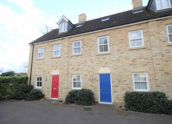 Thumbnail 2 bed flat to rent in Leys Lodge, Union Lane, Cambridge
