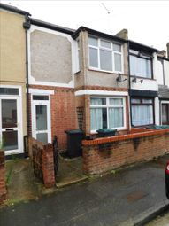 Thumbnail 2 bedroom terraced house to rent in Alexandra Road, Gravesend