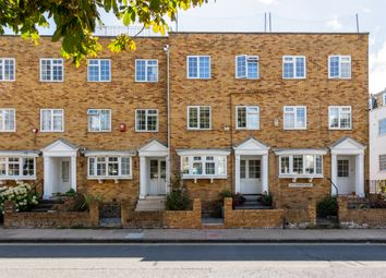Thumbnail 3 bed terraced house for sale in Seymour Square, Brighton