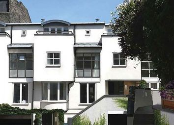 Thumbnail 3 bedroom flat to rent in Peony Court, Park Walk